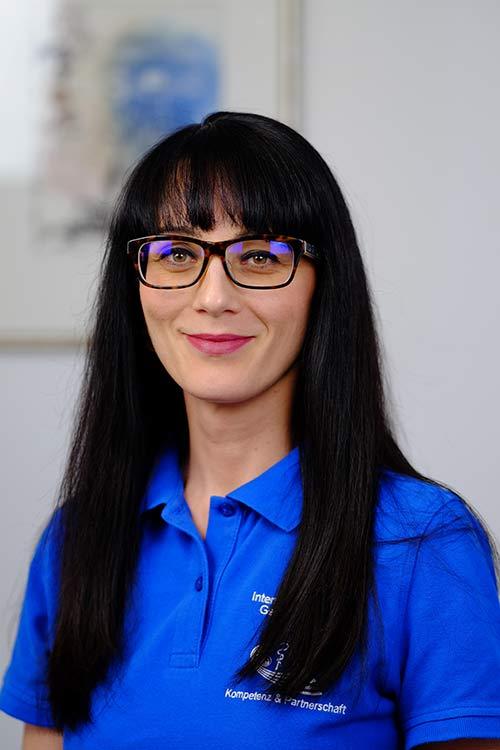 Alina Poljakow