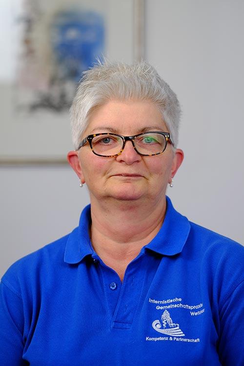 Monika Fuhrländer
