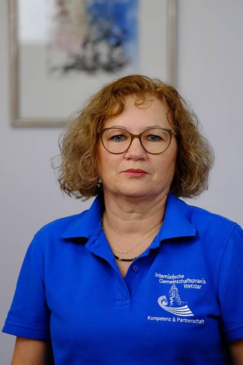 Olga Ungemach