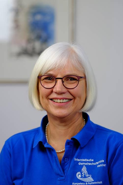 Sigrid Hanika